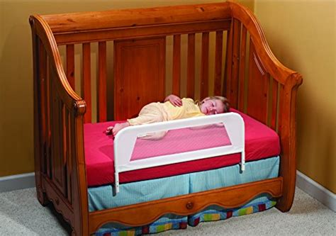 Kidco Convertible Crib Rail Kidco Convertible Crib Mesh Bed Rail White Baby Safety Bajby Is The Leading