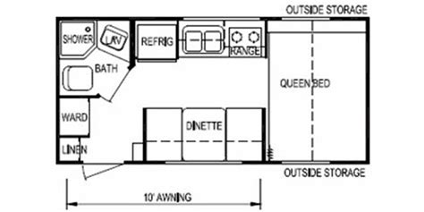 aljo trailers floor plans skyline aljo for sale new used travel trailers