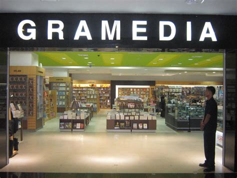 Tas Ransel Di Gramedia gramedia sumatera community