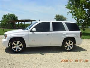 2006 Chevrolet Trailblazer Ss 2006 Chevrolet Trailblazer Pictures Cargurus