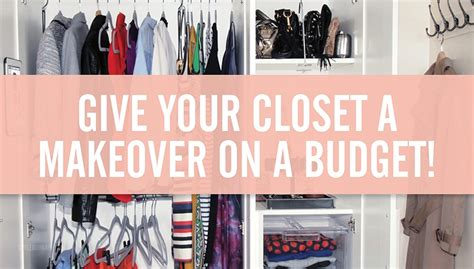 Wardrobe Makeover Ideas by Stylebook Closet App Closet Makeover 9 Tips To Make