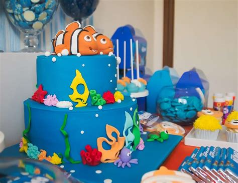 42 best images about finding theme on pinterest nemo birthday quot hunters nemo 1st birthday quot catch my party