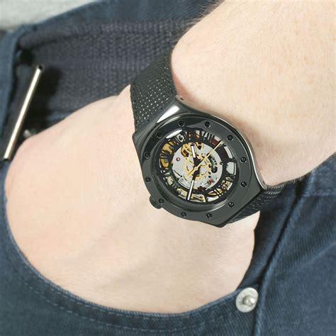 Swiss Army Sa01 montre swatch rosetta nera