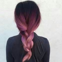faded colour hairstyles 50 beautiful ombre hair ideas for inspiration hair