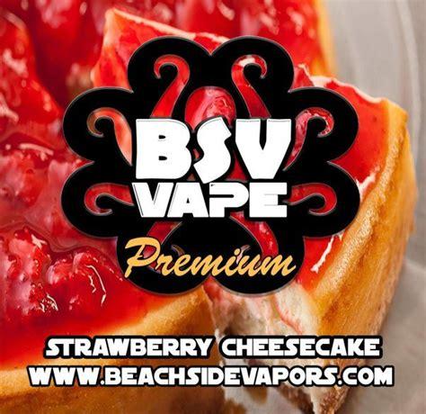 Liquit Jurig Strawberry Cheesecake 1 strawberry cheesecake e liquid beachside vapors