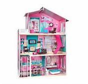 Casa De Mu&241ecas Luxury Barbie