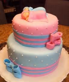 kuchen mit fondant baby shower fondant cake