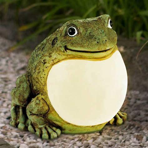 frog solar light customer reviews for frog solar light greenfingers