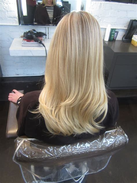 what is the best over counter blonde hair dye for hair that is already dark blonde butter blonde neil george