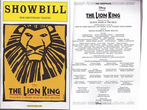 Playbill Template Elegant Reserve Your Today With Playbill Template Zoom With Playbill Theatre Program Template