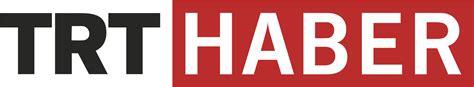 trt logo file trt haber kurumsal logo png wikimedia commons