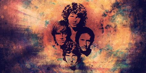 The Doors by The Doors Wallpapers Hd