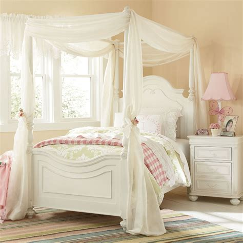 Poster Bed Canopy District17 High Poster Canopy Bed Beds