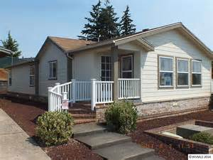 manufactured homes for salem oregon 55 community living in a manufactured home in salem oregon