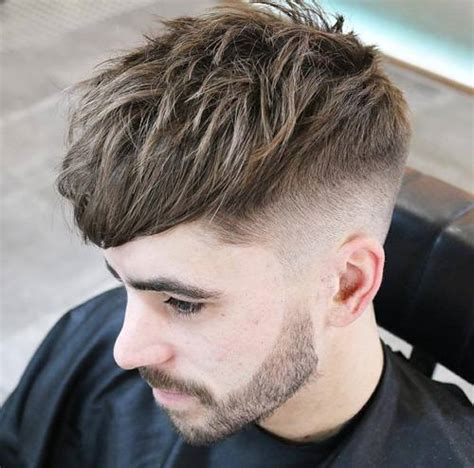 how to blend a lads a hair 45 classy taper fade cuts for men