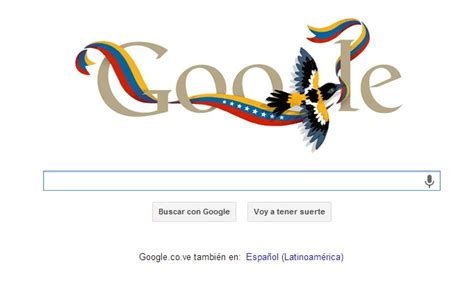 doodle de hoy de el doodle de hoy est 225 dedicado a la independencia