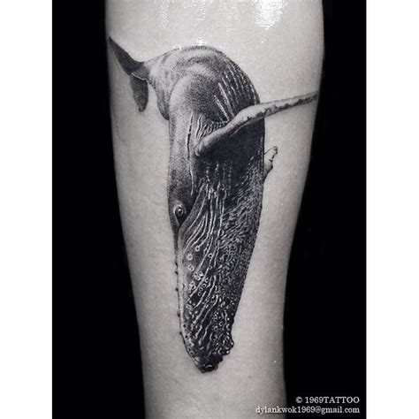 blue whale tattoo on arm best tattoo ideas gallery