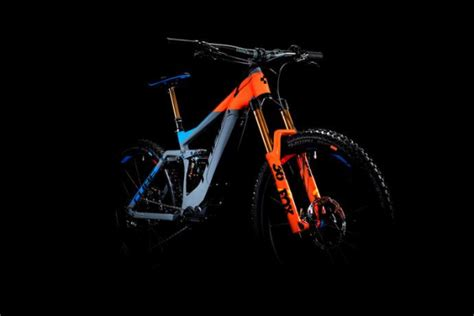 Cube E Bike Action Team by Cube Stereo Hybrid 160 Action Team 500 27 5 2019 E