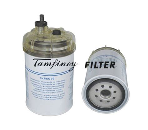 Volvo Fuel Filter Water Separator Assy Volvo Assembly Parts With From China Manufacturer