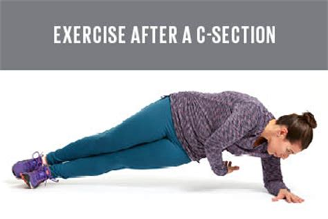 exercise after caesarean section exercise after c section 5 safe moves video today s parent