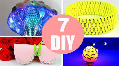 crafts to do for 5 minute crafts to do when you re bored 7 and easy