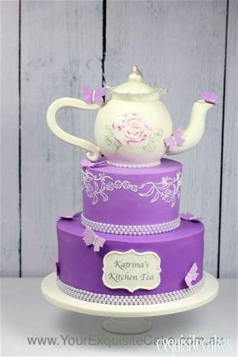 kitchen tea cake ideas bridal and kitchen tea cakes sydney