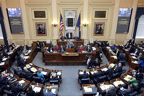 house of delegates opinions on virginia house of delegates