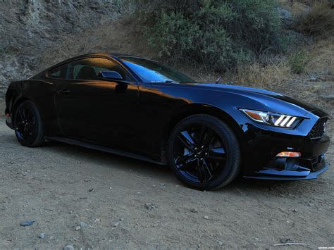 ford mustang coupe 2014 fotos de ford mustang coupe 2014 foto 1