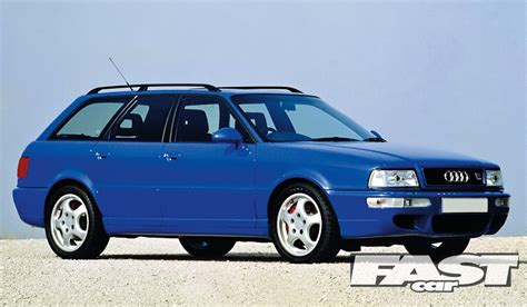 Audi Rs2 Tuning by Fclegends 6 Audi Rs2 Fast Car
