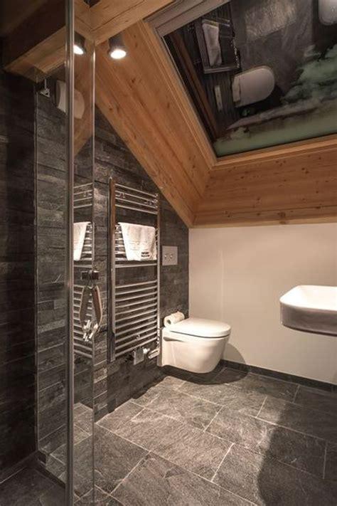modele salle de bain 943 la salle de bain esprit chalet de montagne masalledebain