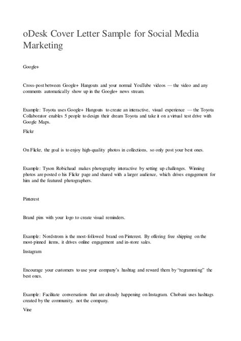 odesk cover letter odesk cover letter for keyword research cover letter