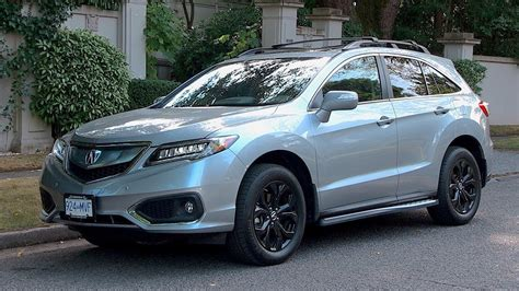 acura rdx review 2018 acura rdx review the countdown