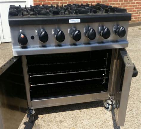 range oven repair service hotline nationwide gas and catering equipment rentals 6 burner ovens lincat 6