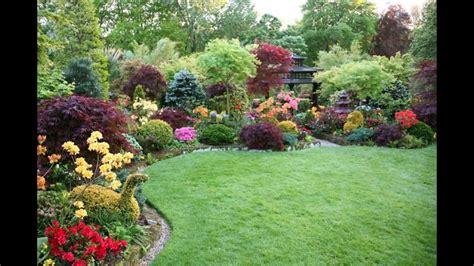 ver jardines video modelos de jardins residenciais para frente de casa