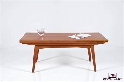 Sofa With Dining Table by Multi Function Sofa Dining Table In Teak Room Of