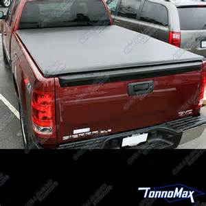 Cheap Tonneau Covers Ontario Chevrolet Gmc Silverado 6 6ft 2014 2015 Soft Roll