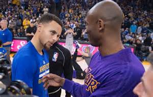 Stephen curry couldn t believe what kobe bryant did in final game