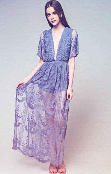 Ammelia Maxy Dusty get swept your in this boho maxi dress by