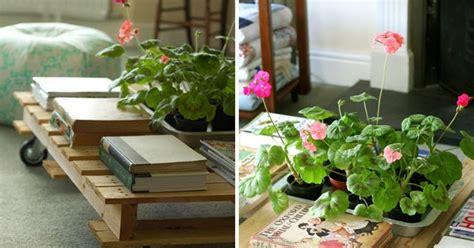 Meja Kayu Peti Kemas 14 desain meja inspiratif dari kayu peti kemas bekas