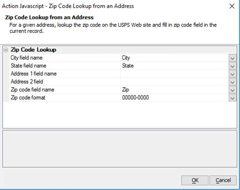 Zip Address Lookup Zip Code Lookup From Address
