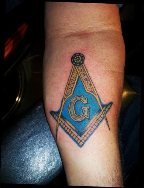 mason tattoo masonic symbols tattoos quotes