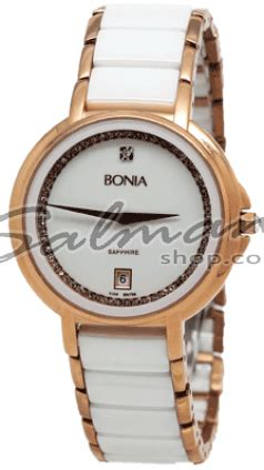 Jam Tangan Mewah Bonia til mewah jam tangan bonia b 798 2157 wanita