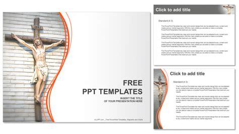powerpoint templates jesus jesus christ religion powerpoint templates