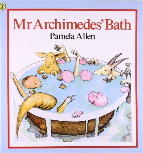 mr archimedes bath picture 17 best images about early years books on beautiful stories blue balloons and hairy