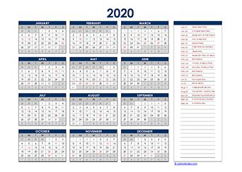 printable  indonesia calendar templates  holidays