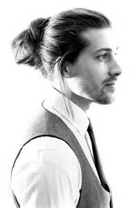 mun hairstyle 4 long hair style ideas for men bun cornrow pomp