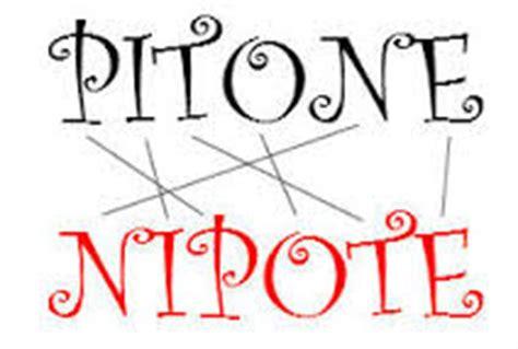 anagrammi lettere l anagramma unascuola it