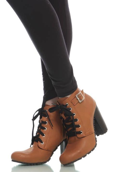 Sepatu Rajut Korea Bernice 551 sepatu ankle boots kulit brown genuine ankle boots tb210413brown coat korea