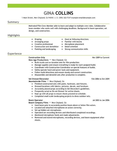 Sample Resume Objectives Of Service Crew by Service Crew Resume
