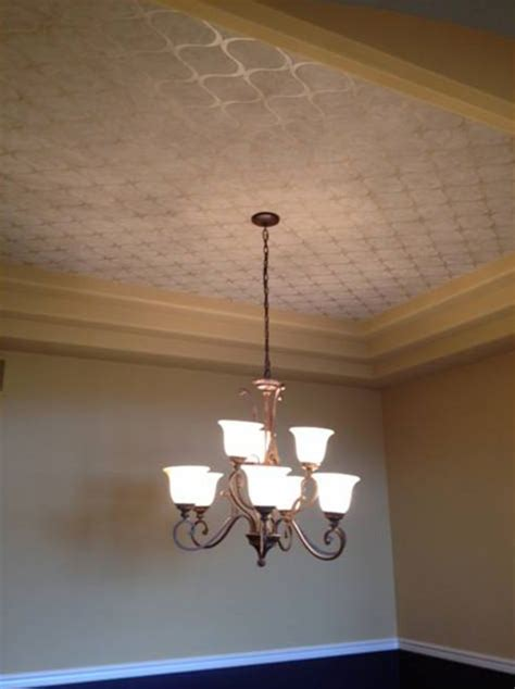Wallpaper In Ceiling by Wallpaper A Grand Comeback Better And Bolder Than Colorwise More